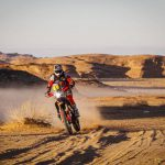 Dakar 2020, Day Five: Price takes another win 20