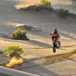 Dakar 2020, Day 11: Quintanilla wins the penultimate stage of the rally 14
