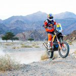 Dakar 2020: First stage win for Sunderland 12