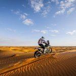 Dakar 2020, Day Six: Brabec is back on the winning spot 12