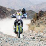 Dakar 2020: First stage win for Sunderland 15