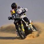Dakar 2020, Day Ten: Barreda wins the special 15