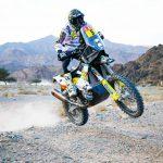 Dakar 2020: First stage win for Sunderland 17