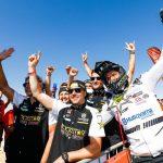 Ricky Brabec wins the 2020 Dakar Rally 11