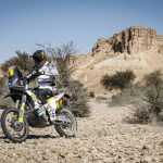 Dakar 2020, Day Nine: Quintanilla is victorious in Haradh 7
