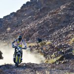 Dakar 2020, stage two: Branch roars to victory. Sunderland on top overall 5