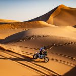 Dakar 2020, Day Nine: Quintanilla is victorious in Haradh 9