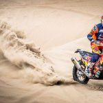2020 Dakar Rally Preview 12