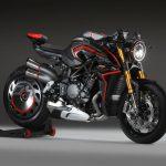 MV Agusta set to launch an adventure bike, 350cc and 950cc new bikes 5