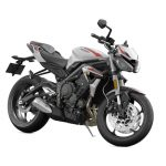 New updates coming to the Triumph Street Triple R. Would you buy one? 9
