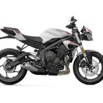 New updates coming to the Triumph Street Triple R. Would you buy one? 7