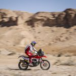 Dakar 2020, Day Nine: Quintanilla is victorious in Haradh 11