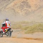Dakar 2020: First stage win for Sunderland 19