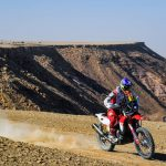 Dakar 2020, Day Nine: Quintanilla is victorious in Haradh 13