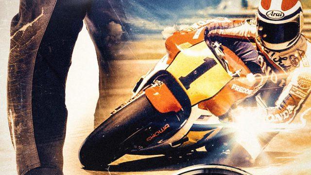 Speed is My Need moto doc on Netflix 17