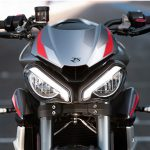 New updates coming to the Triumph Street Triple R. Would you buy one? 3