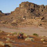 Dakar 2020, Day three: Brabec shines in Noem 6