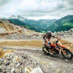 Meet the KTM 1290 Super Enduro R. What if... 18