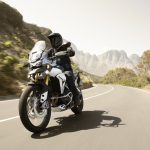 Meet the All-New 2020 Triumph Tiger 900. Specs and photos 10