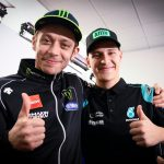 Rossi is out. Yamaha signed Quartararo for 2021-2022 3
