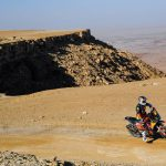 Dakar 2020, Day Nine: Quintanilla is victorious in Haradh 15