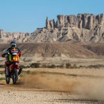 Dakar 2020, Day Nine: Quintanilla is victorious in Haradh 17