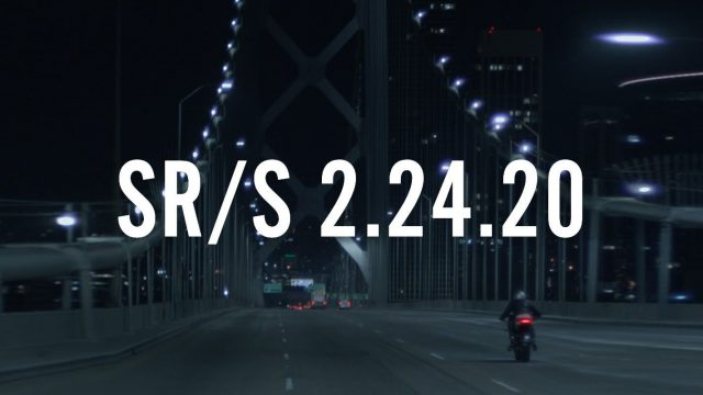 Zero to unveil a new all-electric bike 1