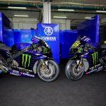 2020 Yamaha YZR-M1 MotoGP bike launched. Rossi's last factory bike 17