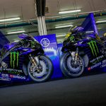2020 Yamaha YZR-M1 MotoGP bike launched. Rossi's last factory bike 14