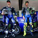 2020 Yamaha YZR-M1 MotoGP bike launched. Rossi's last factory bike 22