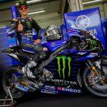 2020 Yamaha YZR-M1 MotoGP bike launched. Rossi's last factory bike 3
