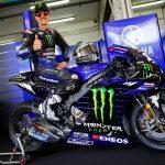 2020 Yamaha YZR-M1 MotoGP bike launched. Rossi's last factory bike 6