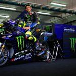2020 Yamaha YZR-M1 MotoGP bike launched. Rossi's last factory bike 12