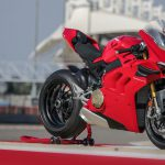 KTM vs. BMW vs. Ducati. Sales in 2019 4