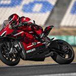 2020 Ducati Superleggera V4: 234 hp and 152 kg 27
