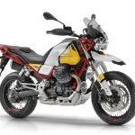 Best-selling adventure bikes. Here are the most successful models in 2019 - Germany and Italy 9