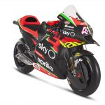 2020 Aprilia RS-GP MotoGP unveiled. 280 hp claimed 10