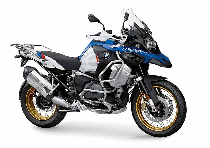 Best Selling Adventure Bikes Here Are The Most Successful Models In 2019 Germany And Italy Drivemag Riders