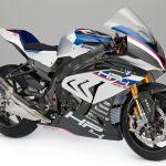 Ducati Superleggera V4 vs BMW HP4 Race - A techspec comparison 37