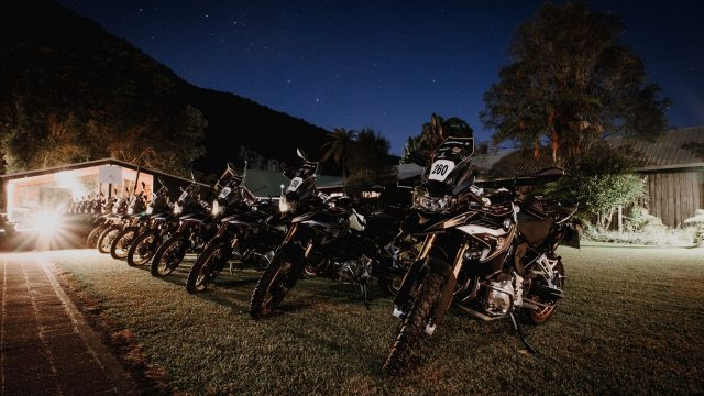 2020 BMW Motorrad GS Trophy is about to start. Here's what you need to know about it 1
