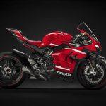 2020 Ducati Superleggera V4: 234 hp and 152 kg 50