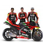 2020 Aprilia RS-GP MotoGP unveiled. 280 hp claimed 12