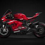 2020 Ducati Superleggera V4: 234 hp and 152 kg 45