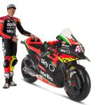 2020 Aprilia RS-GP MotoGP unveiled. 280 hp claimed 2