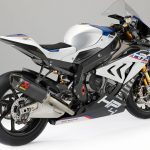 Ducati Superleggera V4 vs BMW HP4 Race - A techspec comparison 65