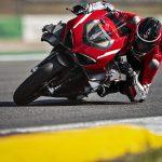 2020 Ducati Superleggera V4: 234 hp and 152 kg 2