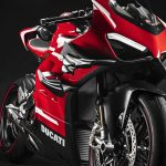 2020 Ducati Superleggera V4: 234 hp and 152 kg 26