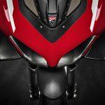 2020 Ducati Superleggera V4: 234 hp and 152 kg 22
