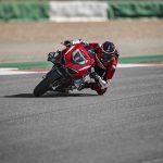 2020 Ducati Superleggera V4: 234 hp and 152 kg 11