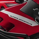 2020 Ducati Superleggera V4: 234 hp and 152 kg 38